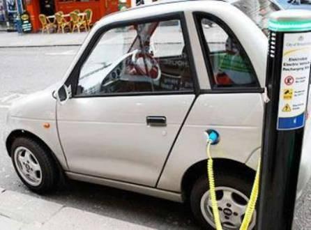 China vai incentivar o mercado de carros elétricos