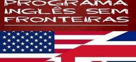 Educação - MEC prorroga prazo de inscrição no Inglês sem Fronteiras