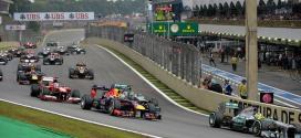 F1 - Calendário provisório da F-1 para 2015 é divulgado