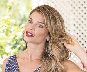 """TV - Grazi Massafera deverá assumir comando do """"Vídeo Show"""" em breve"""