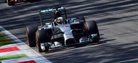 F1 - Hamilton quebra série de Rosberg e faz a pole; Massa é 4º