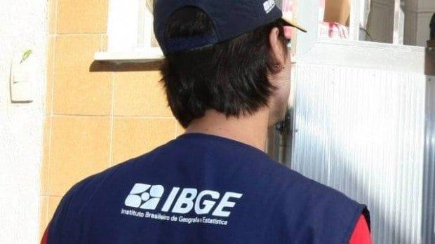 Brasil - Errar é humano, trabalhar no IBGE se tornou desumano, diz sindicato