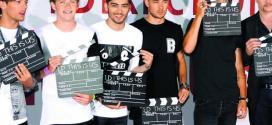 One Direction anuncia disco e libera por 24 horas faixa para download