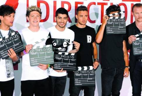 One Direction anuncia disco e libera por 24 horas faixa para download