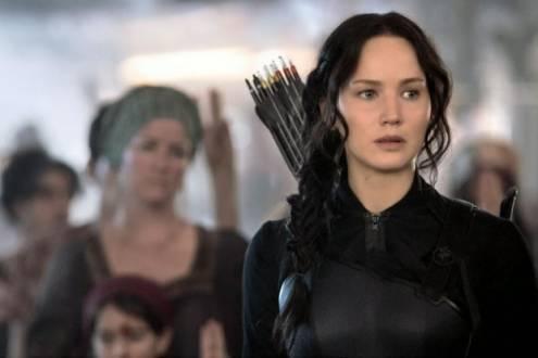 """A segunda e última parte da saga """"Jogos Vorazes"""" chega aos cinemas em 20 de novembro de 2015"""