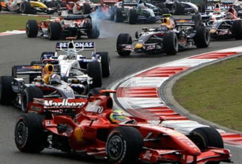 F1 - FIA proíbe que rádio seja usado para ajudar pilotos na F-1