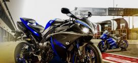 Modelo da Yamaha tem 182 cv e a impressionante relação peso/potência de 1,01 kg/cv