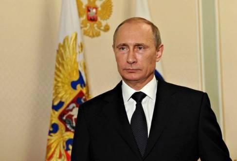A Rússia está desenvolvendo uma série de novas armas nucleares e convencionais para combater os movimentos recentes dos EUA e da Otan, a aliança militar ocidental, disse o presidente Vladimir Putin