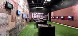 Novas salas, auditório e espaço multiuso são algumas das novidades. Data marcará também a abertura das comemorações dos 50 anos do estádio