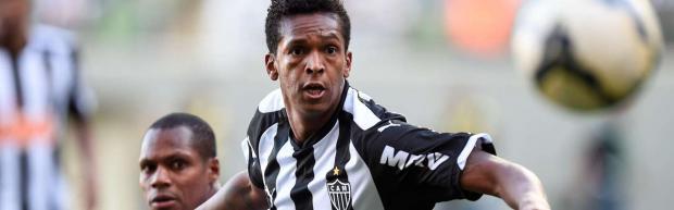 Brasileirão 2014 - Com um a mais, Atlético-MG supera desfalques e bate Botafogo