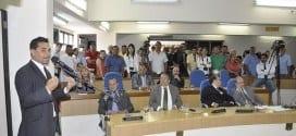 Montes Claros - Projeto que propõe reajustes na saúde é adiado na Câmara Municipal
