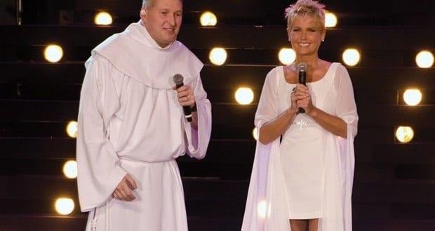 Europa – Padre Marcelo Rossi foi investigado pelo Vaticano por quase dez anos