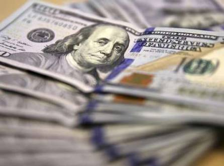 Alta desta sessão foi a maior desde 5 de novembro de 2013, quando a divisa avançou 1,98%