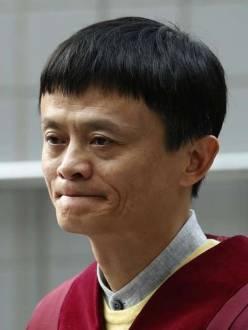 Grupo chinês do bilionário Jack Ma poderá estabelecer um novo recorde para o maior IPO do mundo