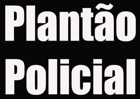 Norte de Minas - Adolescente fere três com canivete eNorte de Minas - Adolescente fere três com canivete em Brasília de Minas