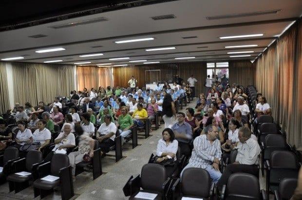 Montes Claros - Confira a programação da Semana Municipal do Idoso