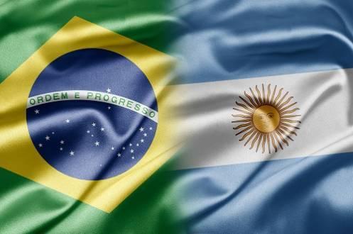 Argentina atrasa pagamentos para o Brasil