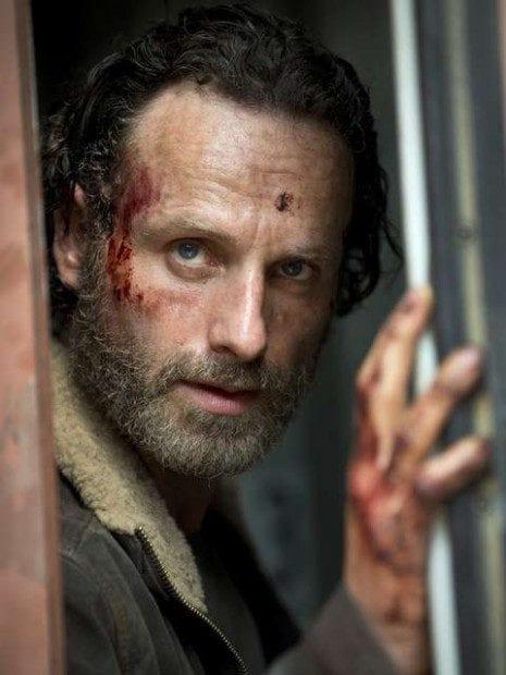 Primeira imagem da 5ª temporada de The Walking Dead