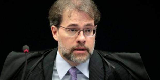 De acordo com o presidente do TSE, há no tribunal casos até de 2001 para julgar