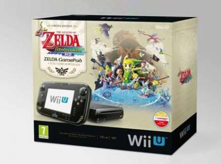 Console Wii U, da Nintendo; impostos são responsáveis por 72,18% do preço dos videogames e jogos no País