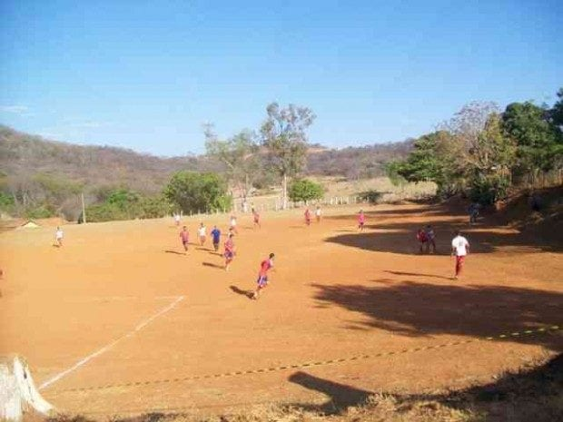Montes Claros - Começam as quartas de final do Campeonato Rural de Montes Claros