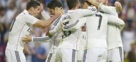 O resultado coloca fogo na competição, uma vez que o Real subiu para a segunda posição e reduziu a vantagem do líder Barcelona para apenas um ponto