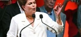Dilma foi reeleita com quase 52% dos votos válidos