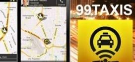 Para conseguir o desconto, o usuário deve ter cadastrado em seu smartphone uma conta do PayPal e o aplicativo 99 Táxis