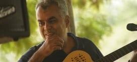 O músico Anand Rao prova que qualquer pessoa pode ser compositora