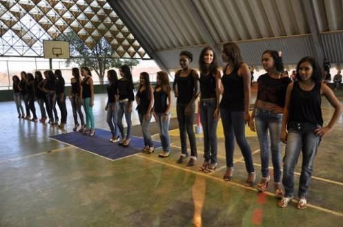 Montes Claros - Morrinhos recebe, nesta sexta, nova seletiva do Concurso Beleza Negra 2014