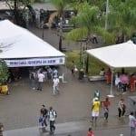 Montes Claros - Outubro Rosa: Evento promove a prevenção e a solidariedade