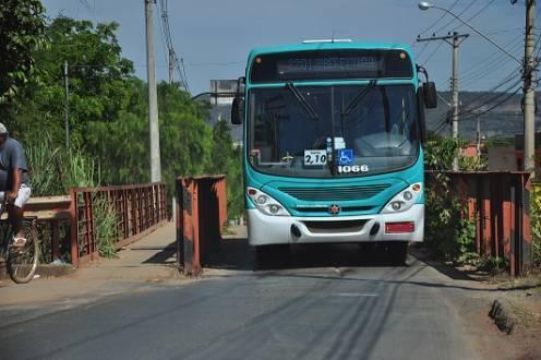 Montes Claros - Ponte da avenida Minas Gerais receberá duplicação