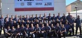 Norte de Minas - Novos soldados do Corpo de Bombeiros reforçam atendimento no Norte de Minas