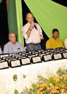 Norte de Minas - Acontece Credinor é sucesso em Coração de Jesus