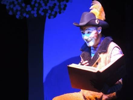 Montes Claros – Peça teatral O Gato de Botas será apresentada amanhã em Montes Claros