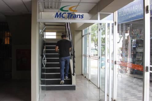 Concurso - Provas do concurso da MCTrans serão neste domingo