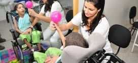 Montes Claros - Centro de Órteses e Próteses promove a qualidade de vida das pessoas com deficiência