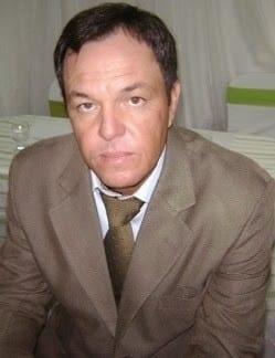Vereador Osmano Fernandes Pereira