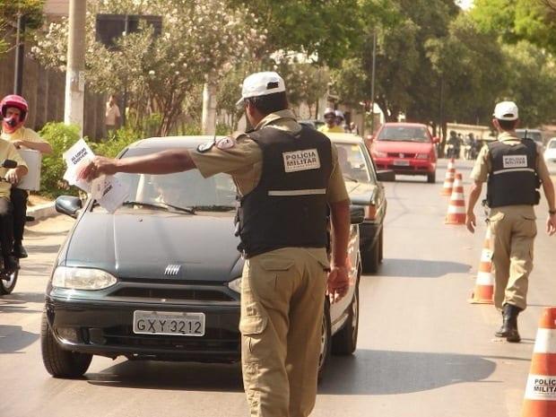 Montes Claros - Convênio entre Prefeitura e Polícia Militar vai intensificar fiscalização e tornar mais seguro o trânsito da cidade