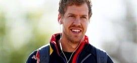 Piloto alemão, que conquistou quatro campeonatos consecutivos na escuderia, deve ir para a Ferrari no ano que vem