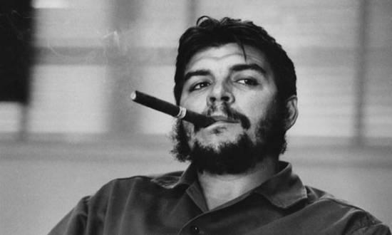 René, autor da célebre foto do jovem Che Guevara fumando um charuto, faleceu em Zurique, nesta segunda-feira (20)