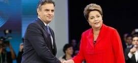 Eleições 2014 - Na Globo, debate sobre o passado pode ter deixado indecisos mais indecisos