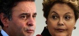 Eleições 2014 - Dilma Rousseff vence eleições em 88 cidades do Norte de Minas