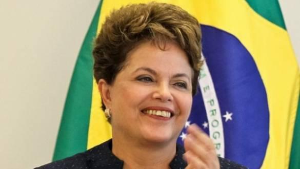 Eleições 2014 - Dilma é reeleita Presidente do Brasil