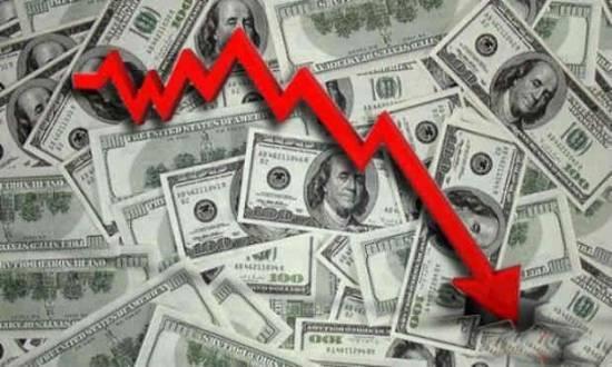 Dólar fecha em baixa nesta quinta, cotado a R$ 2,40