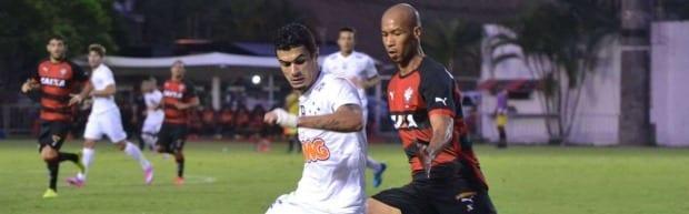 Brasileirão 2014 - Cruzeiro bate Vitória e encerra série de derrotas