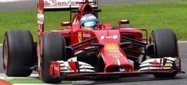 F1 - Entenda como Fernando Alonso virou peça-chave do mercado da F1 para 2015