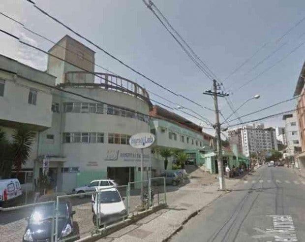 Hospital São Sebastião, em Viçosa, registra caso suspeito de Ebola