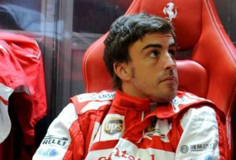 Após 8 anos, Alonso pode retornar a McLaren em 2015