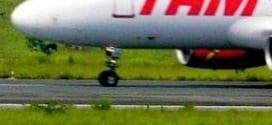 Brasil - Passageiro morre após passar mal em voo no Mato Grosso do Sul